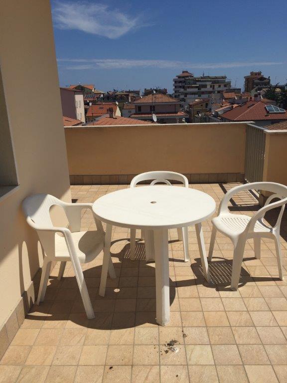 appartamento in vacanze a roseto degli abruzzi rif:e55